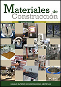 Portada de Materiales de Construcción